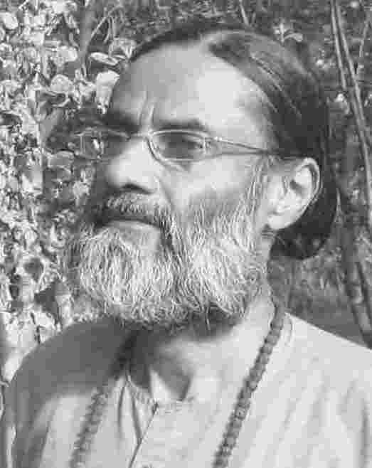 Dr Niranjan Rajyaguru