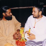with  JANKIDAS BAPU -KAMIJALA