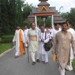 Thailand Ramkatha By Moraibapu 21-05-2011 to 29-05-2011 (Photographs)
