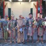 Thailand Ramkatha By Moraibapu 21-05-2011 to 29-05-2011 (Photographs)