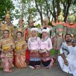 Thailand Ramkatha By Moraibapu 21-05-2011 to 29-05-2011 (Photographs) - 042