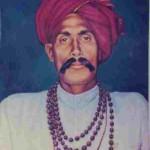 KAHALSANG BHAGAT Hasband of Gangasati